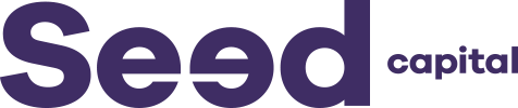 SeedCapital Logo Purple